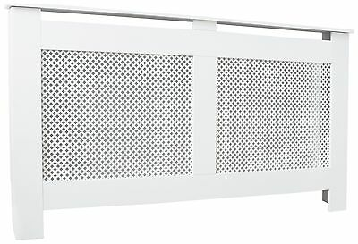 HOME Odell Large Radiator Cabinet - White. From the Official Argos Shop on ebay