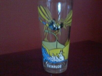 Vintage Pepsi Collector Series Evinrude from The Rescuers 1977 Disney Mint