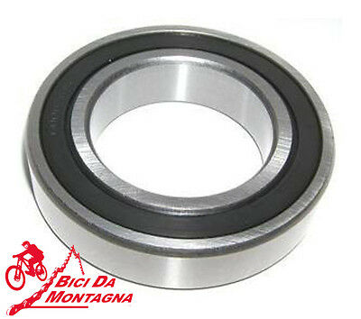 Cuscinetto Mozzo 25x37x7mm 6805 mozzo ruota CW Bearing made in Italy