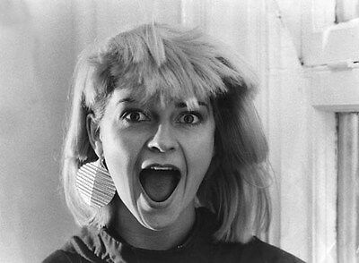 Toyah Willcox UNSIGNED photo - H4335 - English singer and actress