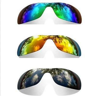 Newpolar Replacement Lenses for oakley Antix different colors