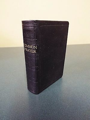1798 Early American Book of Common Prayer - New York