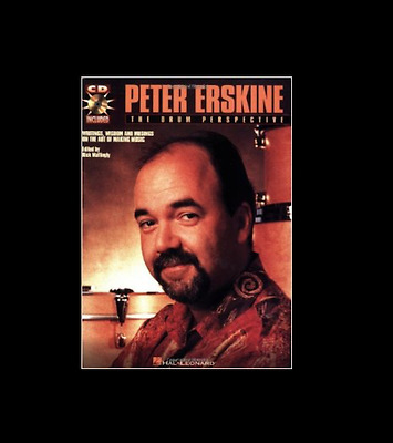 Peter Erskine - The Drum Perspective Book