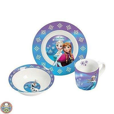Geda Labels Tg: 22.5 X 9.5 X 19.5 Cm Multicolore Disney 12788 Frozen Nuovo