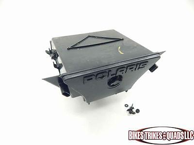 Polaris Sportsman 400 Rear Storage Box Trunk