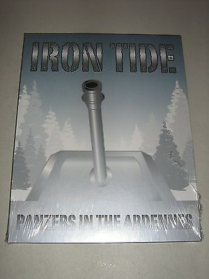 Iron Tide: Panzers in the Ardennes (New)