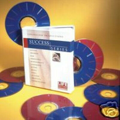 Bob Proctor - The Success Series Seminar 12 CDs  $ Earn More $ - $147 SEALED NEW