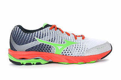 MIZUNO scarpe running uomo WAVE ELEVATION corsa A3 neutre sconto J1GR141776