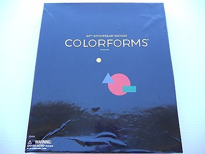 Colorforms...60th Anniversary Edition