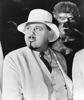 Charles Laughton UNSIGNED photo - H4448 - Island of Lost Souls