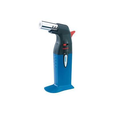 Heavy Duty HEAT TORCH Instant Electronic Ignition Adjustable Flame Control TOOLS
