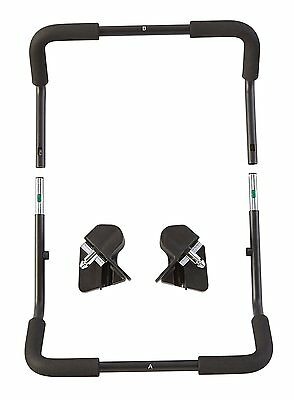 Pre-owned Baby Jogger Car Seat Adapter Single for Chicco & Peg-Perego - 1967207