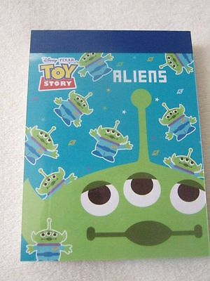 Disney Toy Story mini memo pad