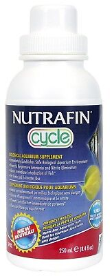 Nutrafin a7902 Cycle Bio Filter Supplement 8.4-Ounce - Great deal!