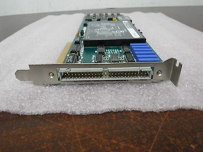 Data Translation DT2801 Data Acquisition Board DAQ ISA DT5712-PGH 00661