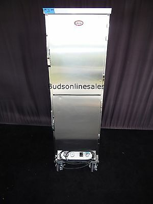 Fwe Commercial Proofer Heater Heating Mobile Cabinet Food Warmer