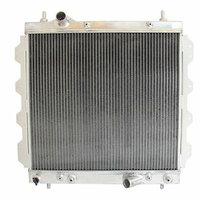 2000 On CHRYSLER PT CRUISER  2.0 / 2.4L  Aluminium Radiator
