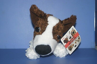 The dog Papillon Collection  Plush Doll Artlist Collection 6""