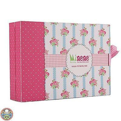 Minene Surprise Gift Box: ^its A Girl^ - Pink Nuovo