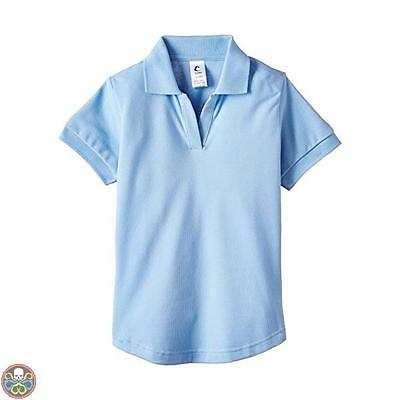 Trutex Tg: 13 Anni (158 Cm) Blu - Fitted Games Shirt Short Sleeve Per Nuovo