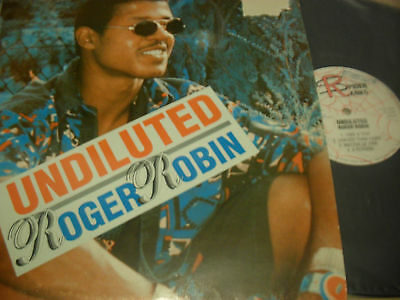 ROGER ROBIN - undiluted      *SPIDER RANKS LP