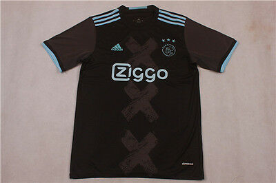 Ajax FC 2016/17 Away Jersey/Shirt