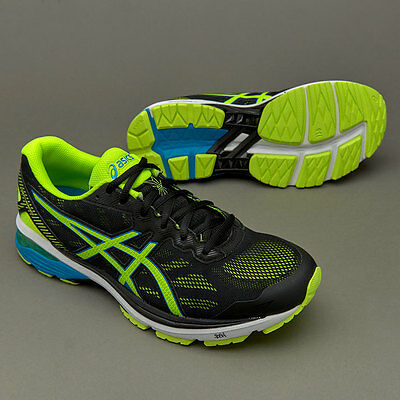 Asics Gel Gt 1000 5 Mens Structure Support Running Fitness Trainers Shoes Sizes