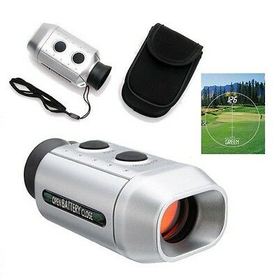 Nuevo Digital 7 x Golf Localizador Golfscope Mira Bag