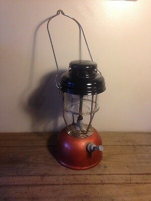 Vintage Tilley Paraffin Lantern Lamp