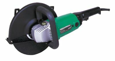 "Hitachi CC12Y 15-Amp AC/DC Handheld Cut-Off Saw, 12"" Wheel Diameter and 1"" Arbor"