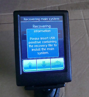 Repair Service In The Midlands Vw Bluetooth Touch Music Phone Kit 000 051 473 C