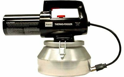 Burgess 16982150 Electric Thermal Professional Fogger, 110-Volt Brand New!
