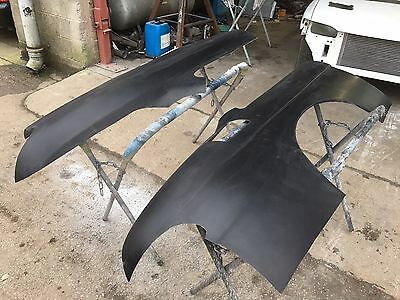 Toyota Lexus Soarer 30mm Over fenders Wide Arches ! ( Body kit ) Pair!