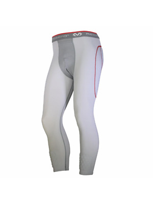 Mcdavid 7270 Padded Protection Pant Grey Large