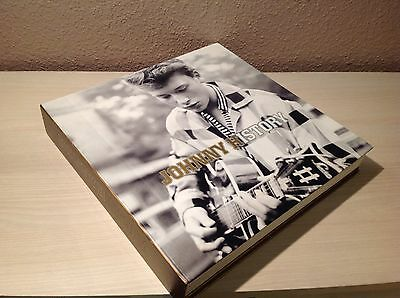 Johnny Hallyday Livre Coffret Collector Johnny History - Rare