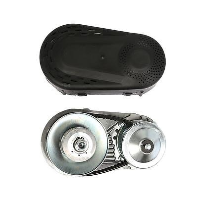 "3/4"" Mini Bike Go Kart Torque Converter Kit 10T #40/41 & 12T #35 Driver & Driven"