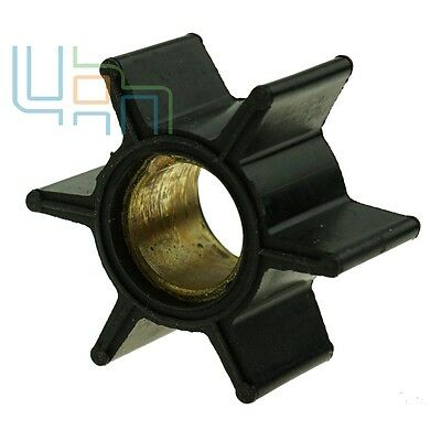 New Water Pump Impeller for Mercury 47-89980 47-68988 18-3054 9-45304 500314