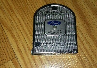 VTG Mabo Tape Measure ford parts and accessories 7 feet