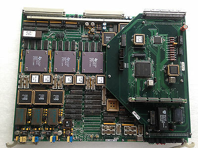 ESP-7 Signal Processor Board  Rev : E   Video Processor  Board