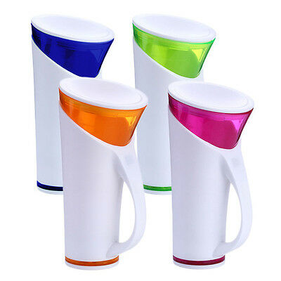Smart Voice Control Display Temperature Sensing Automatic Reminding Water Cup F5