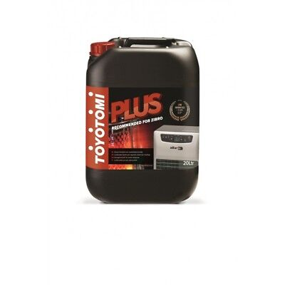 ROLF Plus Heater Fuel 20 Litre Drum. For Fan Assisted and Radiant Paraffin Heate