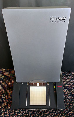 Imacon Flextight Precision Negative Photo Scanner 35mm 4x5 6x6 6x7 Hasselblad