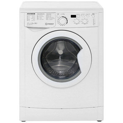 Indesit EWD81482W My Time A++ 8Kg 1400 Spin Washing Machine White New from AO