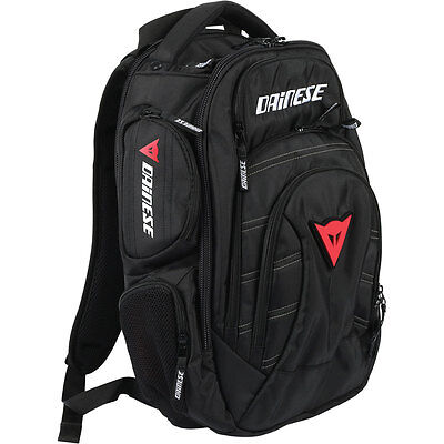Motorcycle Dainese D-Gambit Backpack Rucksack - 33 Litres UK Seller