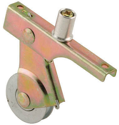 PRIME LINE PRODUCTS 2-Pack Steel Roller Assembly