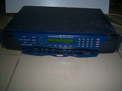 Skystream Networks Source Media Router Dbn-35