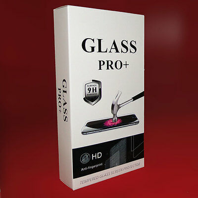 SALE 100 x Tempered Glass Screen Protector For iPhone 5/SE in Retail Boxes