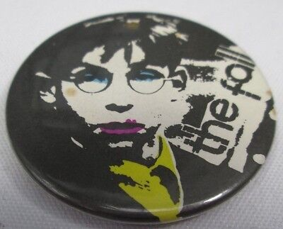 The Fall Vintage Circa 1979 38mm Badge Pin Button Punk New Wave