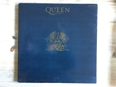 "Vinilo 2 LP QUEEN ""Greatest hits II"""