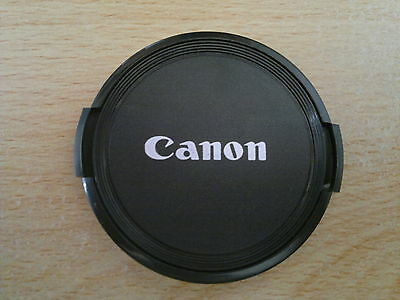 58mm Front Lens Cap For Canon made by Sonia.
